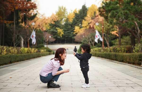 Chae Rim và cách dạy con được nhiều người khen ngợi.Cuộc sống mẹ đơn thân nhưng Chae Rim lại một mình nuôi dạy con trai rất tốt