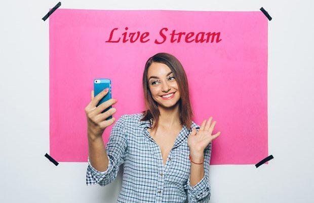 Livestream bán hàng