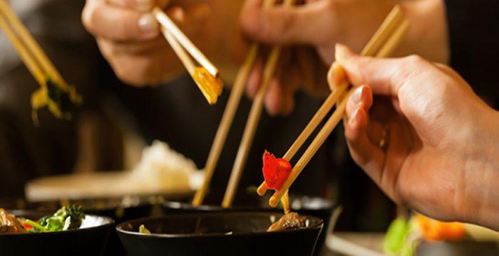 Nguồn gốc và văn hóa dùng đũa ở các nước châu Á