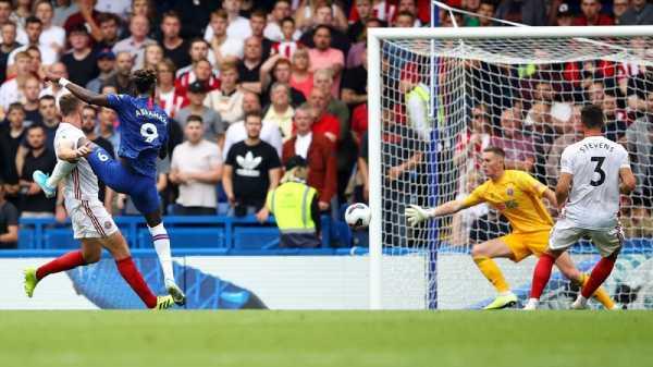 Kết quả Chelsea 3-0 West Ham