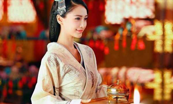 Top 5 mĩ nhân Trung Quốc có tạo hình cổ trang đẹp mê người