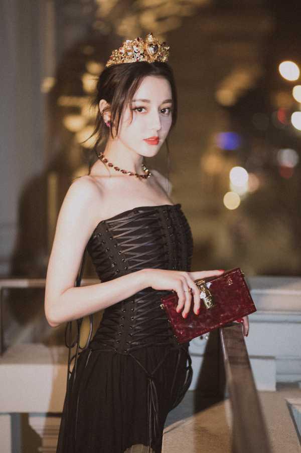 Top nữ thần đẹp tự nhiên không dao kéo của làng giải trí Hoa ngữ